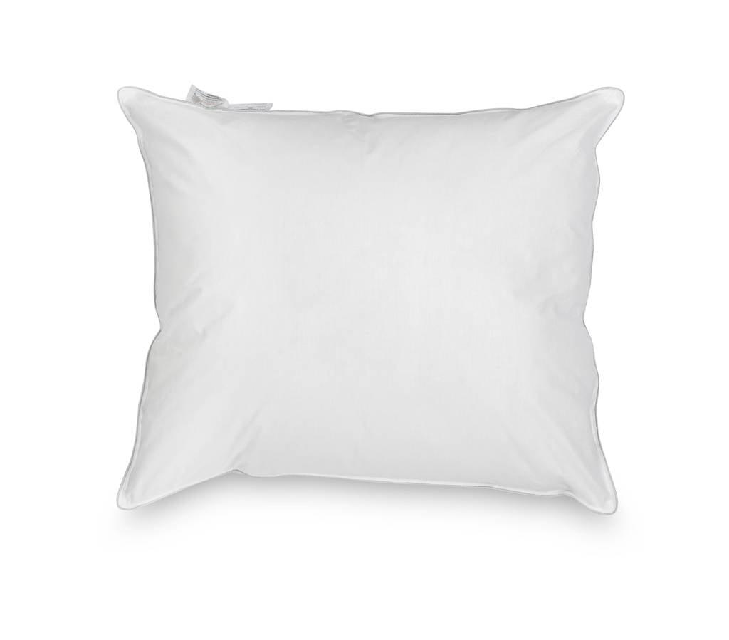Beauty Pillow katoenen Bio hoofdkussen - 60 x70