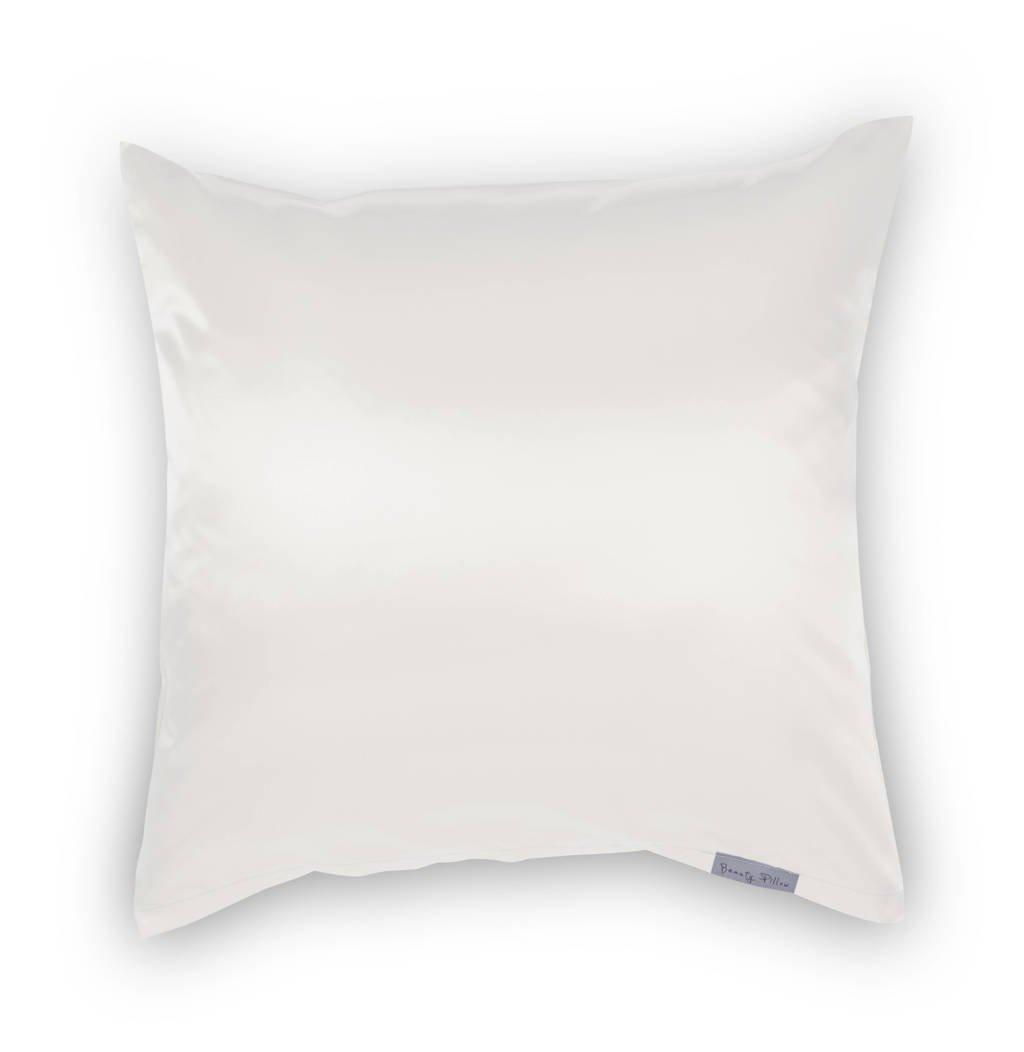 Beauty Pillow kussensloop - Pearl - 80 x 80