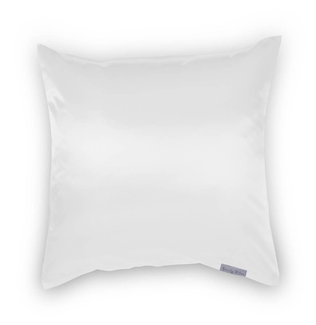 Beauty Pillow kussensloop - White - 80 x 80