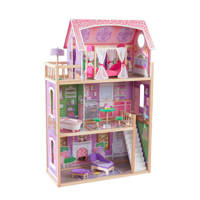 KidKraft houten poppenhuis Ava