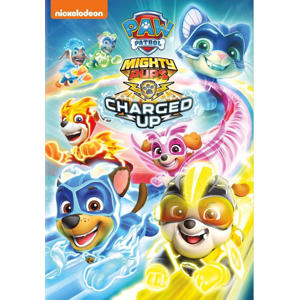 Paw Patrol - Mighty Pups Charged Up (DVD)