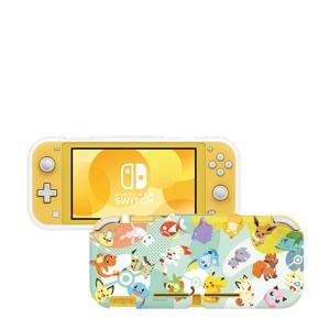Duraflexi Switch Lite beschermhoes (Pikachu & Friends)