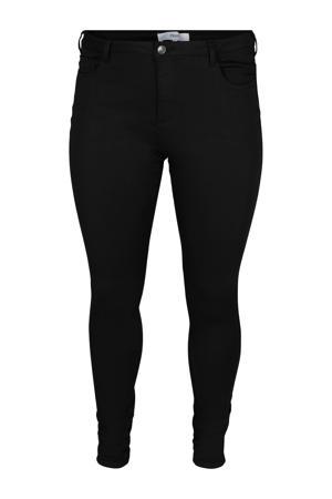 high waist skinny jeans Amy zwart