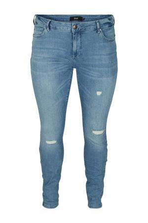 skinny jeans Sanna light denim