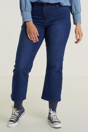 straight fit jeans SHAKE 01 dark denim