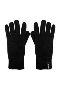 Sinner handschoenen Wilderness zwart, Zwart