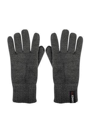 handschoenen Wilderness donkergrijs