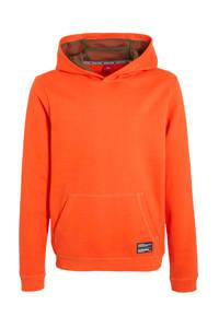 s.Oliver hoodie oranje, Oranje