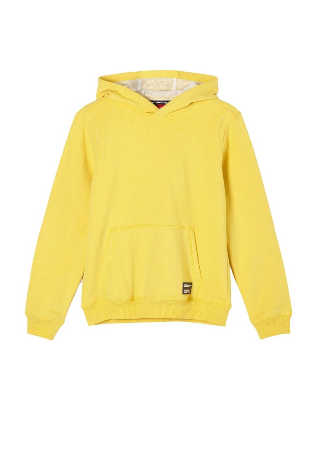 s.Oliver hoodie geel, Geel
