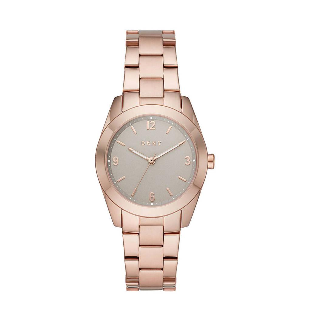 DKNY horloge NY2874 Nolita Rosé
