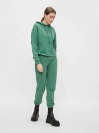 PIECES hoodie Chilli met capuchon groen, Groen