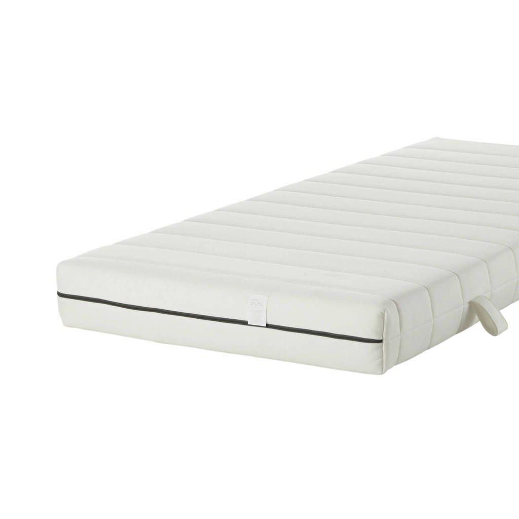 Wehkamp Home polyether matras  Premium polyether (180x200 cm), Wit