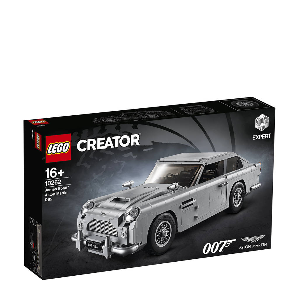 LEGO Creator Aston Martin DB5 10262