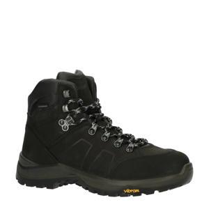 Utah Mid  wandelschoenen zwart