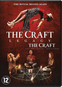 Craft - Legacy (DVD)