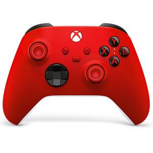 Draadloze Xbox Controller (Pulse Red)