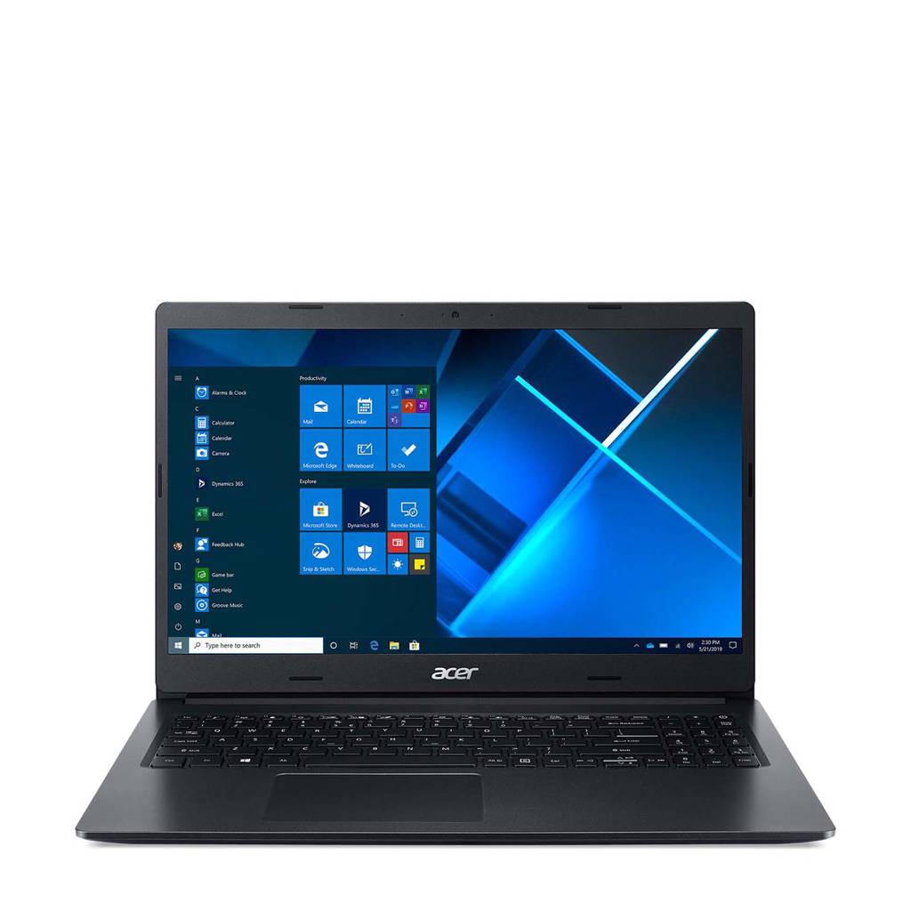 Acer EXTENSA 15 EX215 15.6 inch Full HD laptop, Zwart
