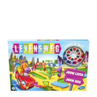 Hasbro Gaming Levensweg bordspel