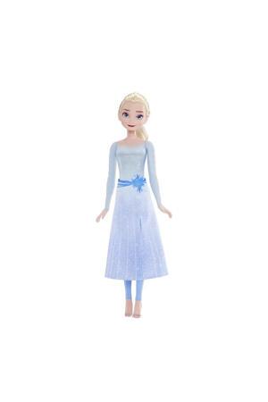 Splash and Sparkle Elsa