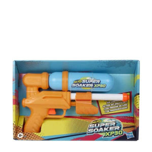 SuperSoaker XP30