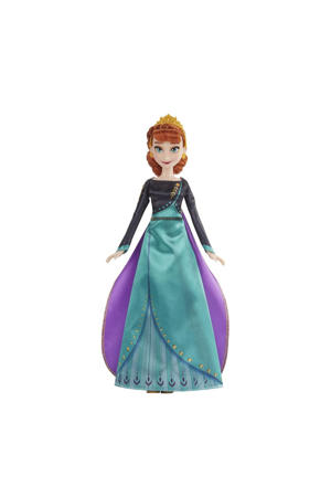Fashion Doll Anna Koningin