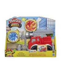 Play-Doh Wheels Brandweerwagen