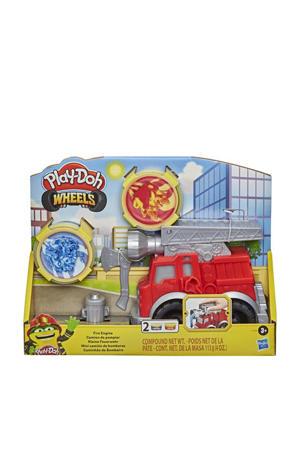 Wheels Brandweerwagen