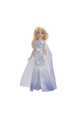 Fashion Doll Elsa Koningin