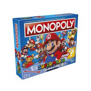Monoply Super Mario Celebration bordspel