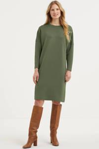 Inwear sweatjurk Vincent groen, Groen