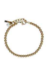 Sacha armband goudkleurig, Goudkleurig