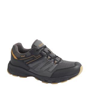 wandelschoenen grijs/geel