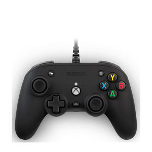 Pro Compact Controller Xbox One/Series X|S/PC (Zwart)