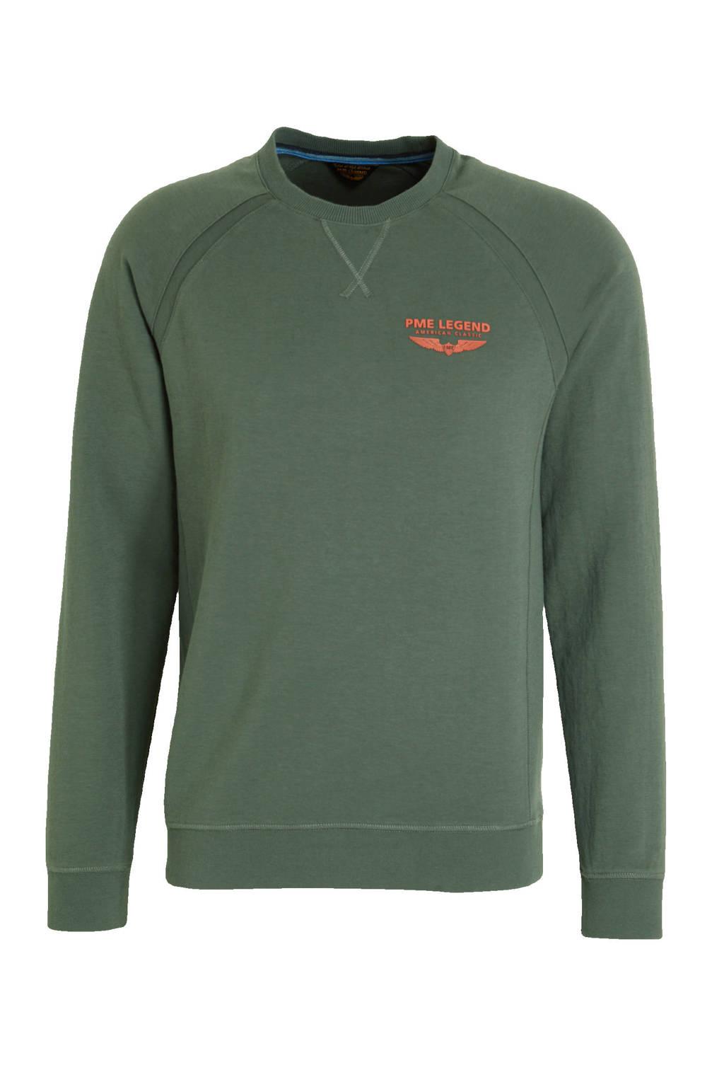 PME Legend sweater urban chic, Urban chic