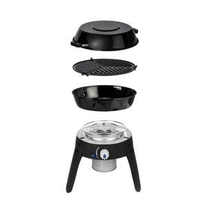 Safari Chef 30 Lite HP gasbarbecue Safari Chef 30 Lite HP