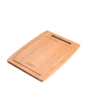 bamboe snijplank (27x36)