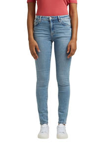 edc Women skinny jeans light denim, Light denim