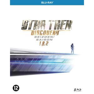 Star trek discovery - Seizoen 1 & 2 (Blu-ray)