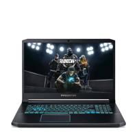 Acer Predator Helios 300 PH317-54-789Z 17.3 inch Full HD gaming laptop, Zwart