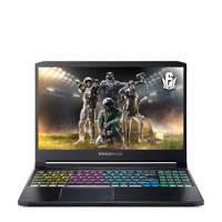 Acer Predator Triton 300 PT315-52-566K 15.6 inch Full HD gaming laptop, Zwart