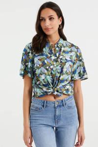 WE Fashion blouse multi, Multi