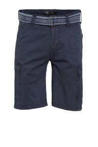 Brunotti outdoor short donkerblauw, Donkerblauw