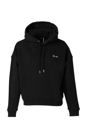 outdoor sweater zwart