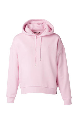 outdoor hoodie lila