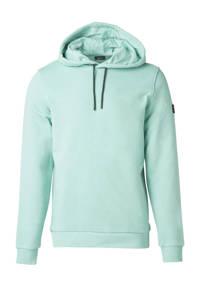 Brunotti outdoor sweater mintgroen, Mingroen