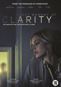 Last Moment of Clarity (DVD)