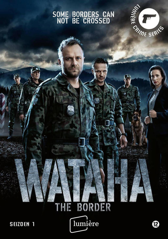 Wataha - Seizoen 1 (DVD)