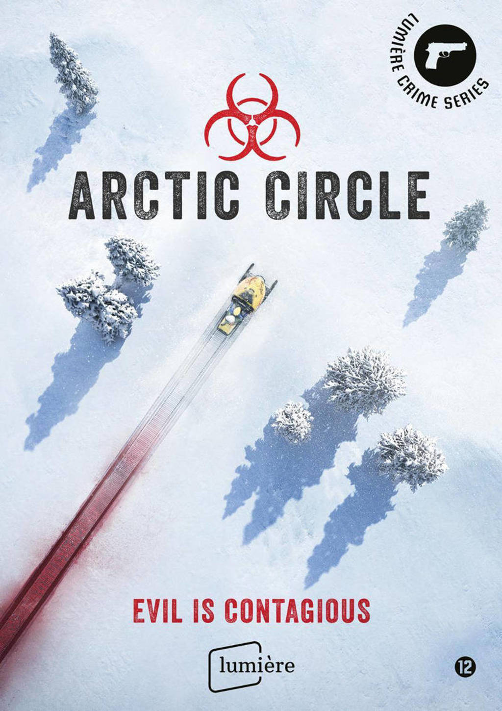 Arctic Circle (DVD)
