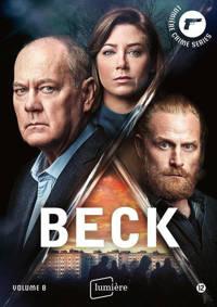 Beck 8 (DVD)