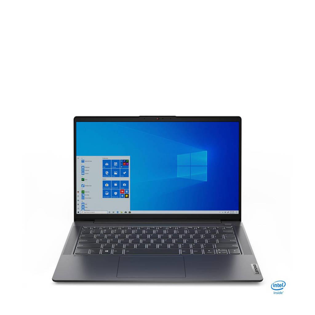 Lenovo IdeaPad 5 14ITL05 14 inch Full HD laptop, Grijs